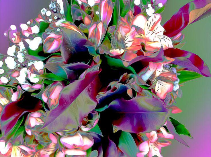 https://flic.kr/p/uDAdJu | Flowers bouquet...