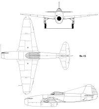 Яковлев Як-15