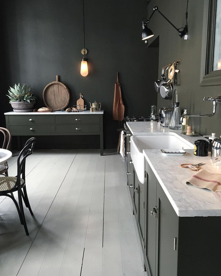 Moderne Küche