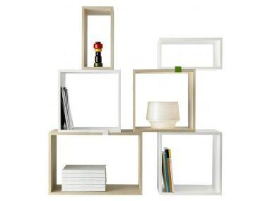CASANOVA Møbler — Reoler  Opbevaring