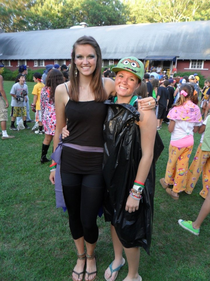 Great blog about a great Canadensis staff member! | Camp Canadensis Staff |  Pinterest
