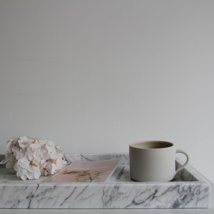 HAY Large Marble tray