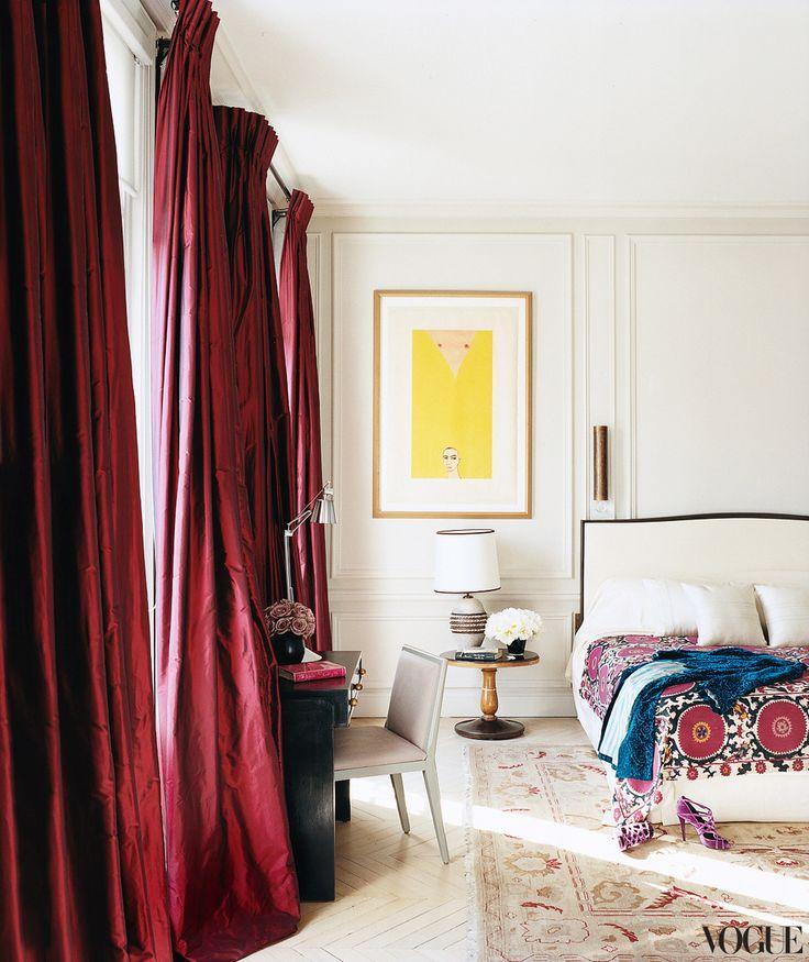 Burgundy Bedroom Ideas: 17 Best Ideas About Maroon Bedroom On Pinterest