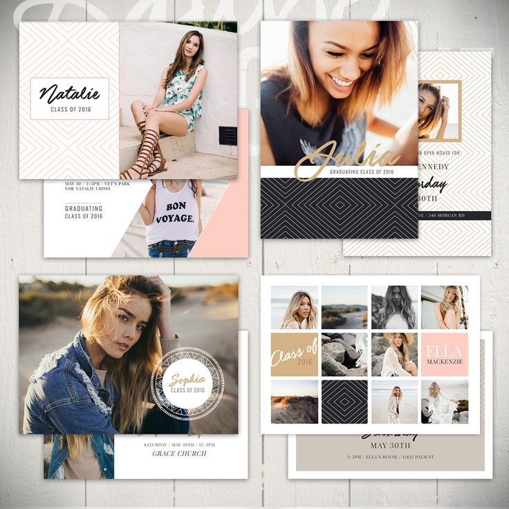 344 best Photography : Templates images on Pinterest | Design ...