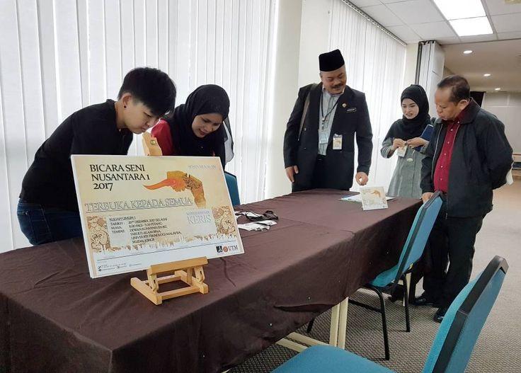 Bicara Seni Nusantara 1 | Photos