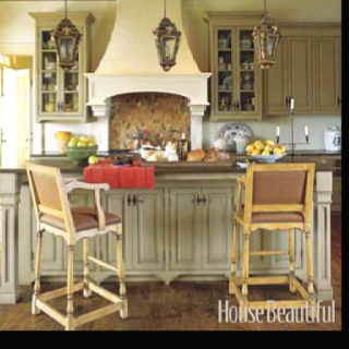 : Ceilings Beams, Kitchens Design, Cabinets Colors, Expo Beams, Hoods, New Kitchens, Kitchens Cabinets, Lanterns, Wood Beams