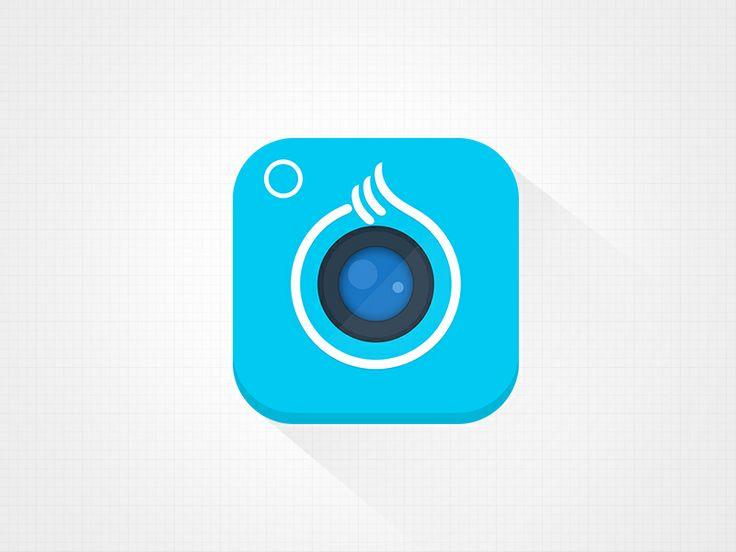 Redeem App Icon - by Osman İnce | #ui