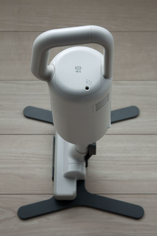 +-0 Vacuum Cleaner