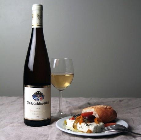 Gerümpel-Riesling 2011 Dr.-Bürklin-Wolf-Wachenheimer white wine