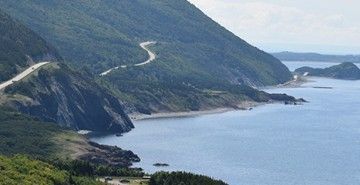 Cape Breton & the Cabot Trail