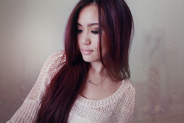 Im Going To Grow My Hair Super Long And Dye It This Colour