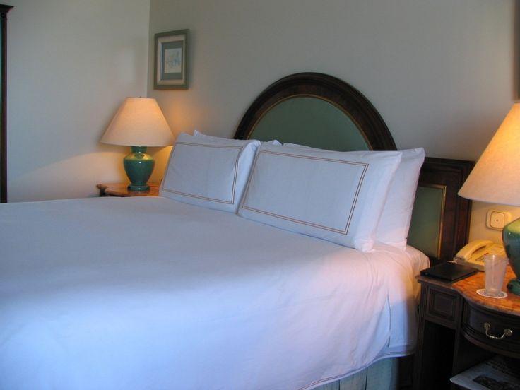 Para tener unas sábanas tan elegantes y atractivas como las de tu hotel favorito existen algunos tr
