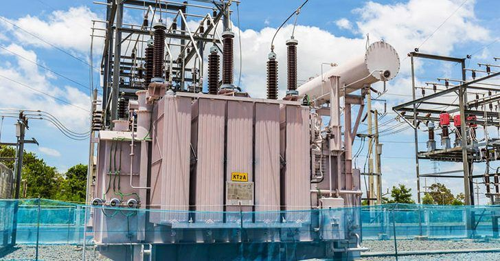 Power Transformer Protection Relaying Combined Differential Restricted Earth Fault Transformers Protection Earth