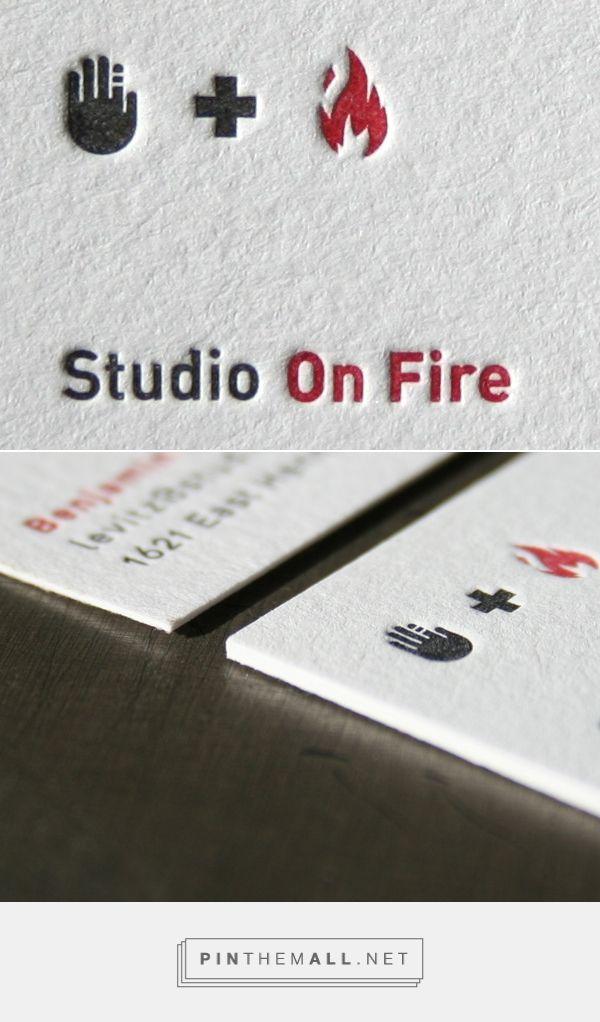 Studio On Fire