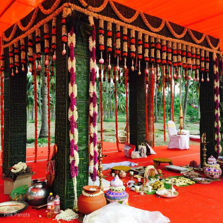 Wedding Decoration Ideas In India: Best 25+ South Indian Weddings Ideas On Pinterest