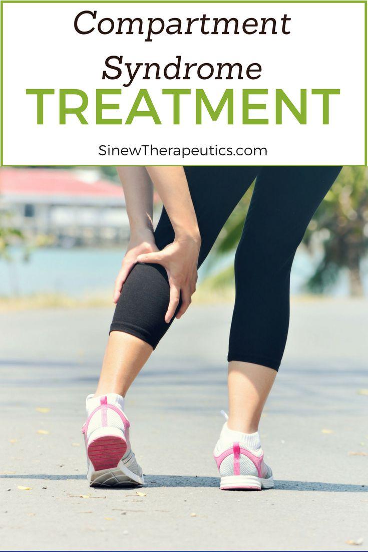 Anterior Compartment Syndrome Treatment