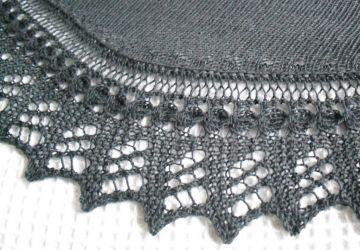 16 best designers ito images on pinterest knitting patterns knit scarves and knit shawls. Black Bedroom Furniture Sets. Home Design Ideas
