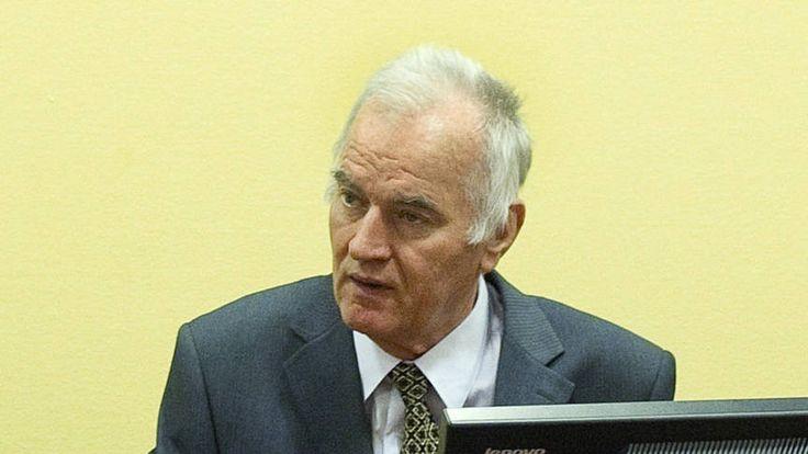 Vandaag is de strafeis tegen de oud-opperbevelhebber van het Servische leger bekendgemaakt. De aanklagers van het Joegoslavië-tribunaal eisen levenslang.