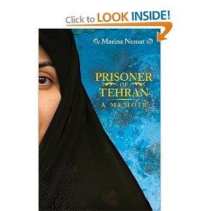 Prisoner Of Tehran: Amazon.ca: Marina Nemat: Books