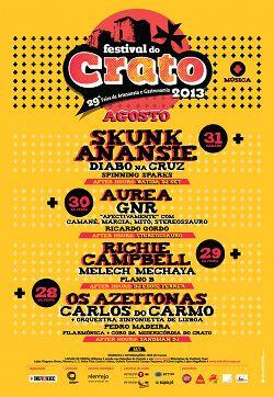 Festival do Crato [2013]
