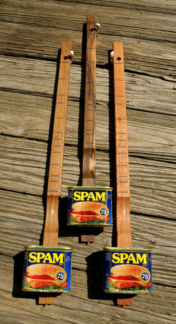 Hey, I found this really awesome Etsy listing at https://www.etsy.com/ca/listing/150732694/spamjo-canjo-cigarbox-guitar-banjo