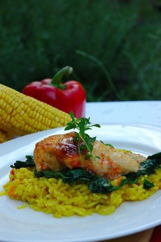 Peppadew Chicken – A proudly South African recipe