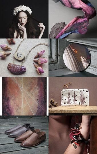 purple  by twomoons on Etsy--Pinned with TreasuryPin.com