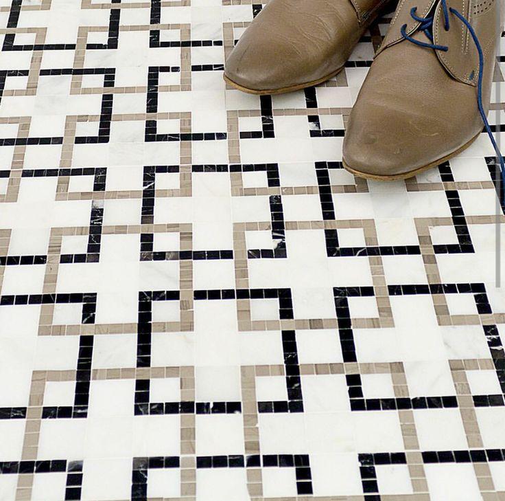 445 best walls floors ceilings and backsplash images on pinterest marble pattern floor solutioingenieria Image collections