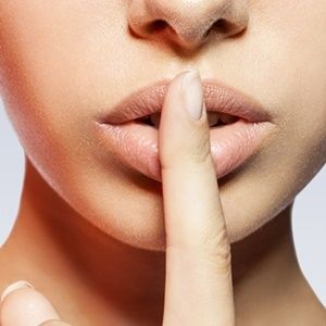 Not all your secrets can be kept | www.health24.com