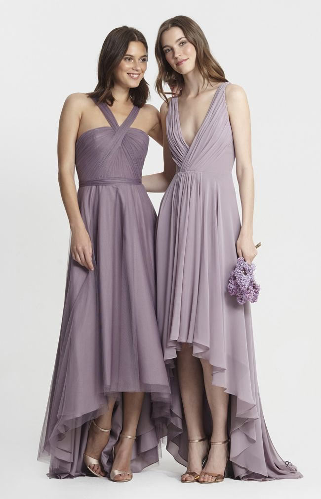 72 best Wedding Bridesmaid dresses images on Pinterest   Wedding ...