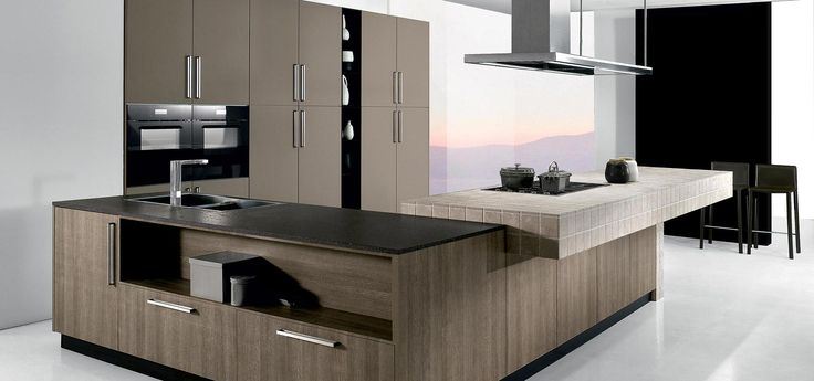Petra kitchen from Arredo 3