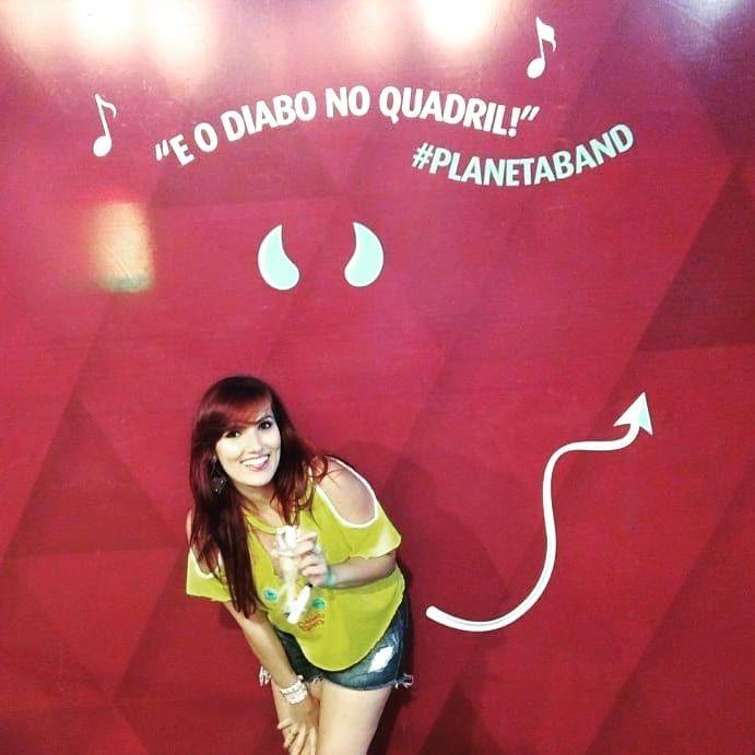 Pin De Brigith Vargas Em Fondos Carnavaleros Em 2020 Band Folia