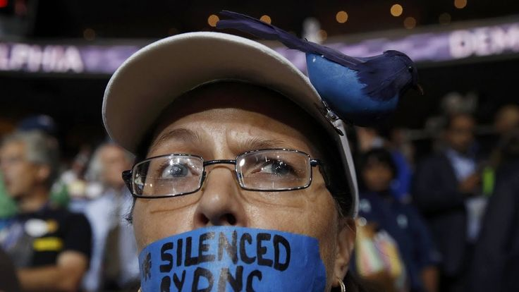 Keeanga-Yamahtta Taylor: Democratic Party Faces Reckoning for Purging Sanders Supporters