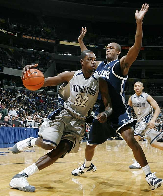 Bet on NCAA Basketball for Georgetown Hoyas today! Georgetown Hoyas are  rank #9!