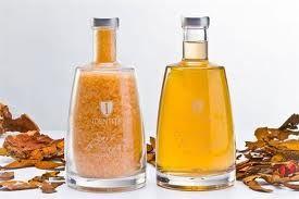 Olá, pessoal perfumado !   Vamos aprender a criar um produto para desestressar e praticar a aromaterapia?  Sais de banho... tudo de bom!   E...