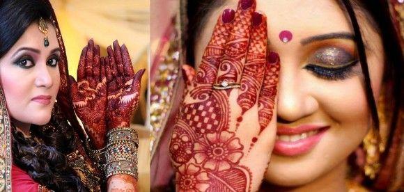 Latest Bridal Mehndi Hesigns Photos : Mehndi Designs Latest Mehndi Designs and Arabic Mehndi Designs
