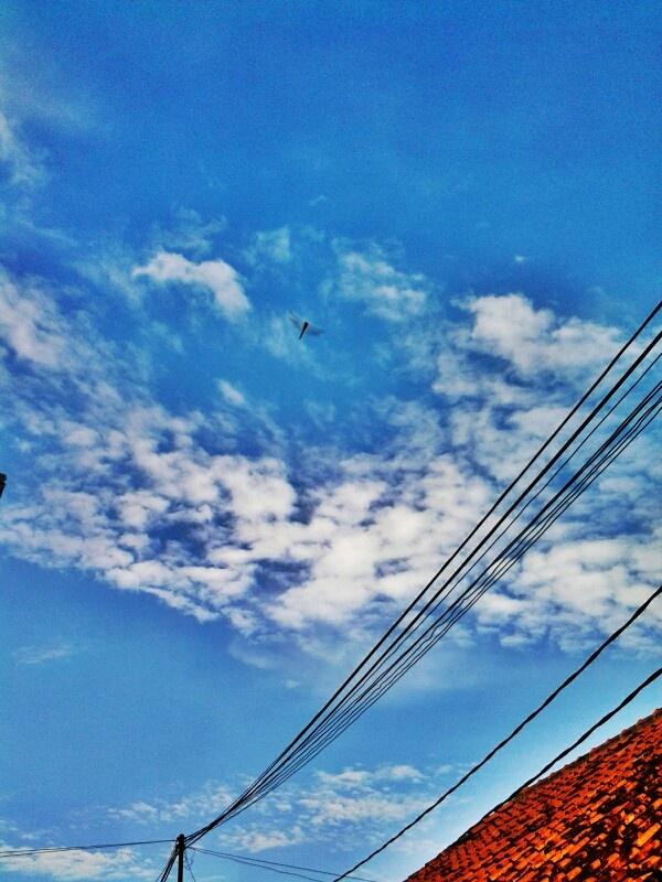 Cloud!