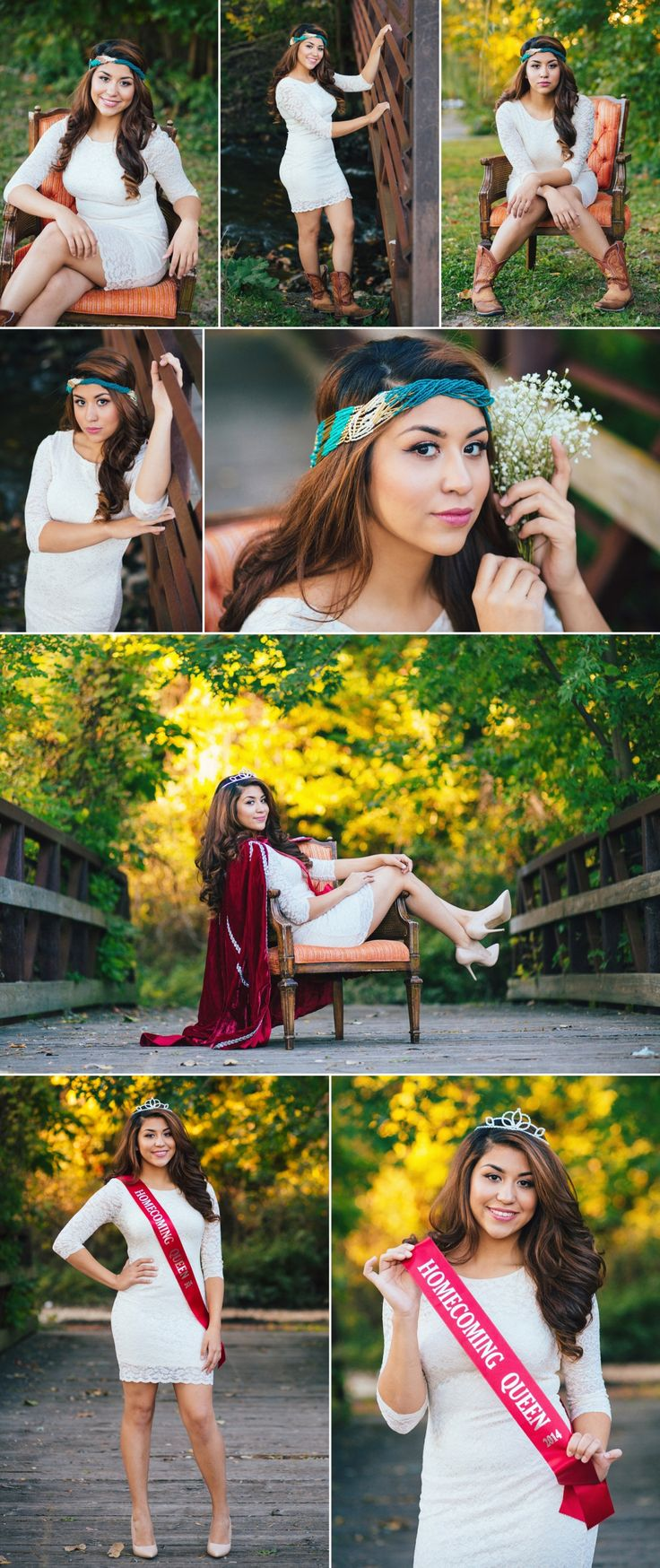 Wedding and high school portrait photographer in Detroit
