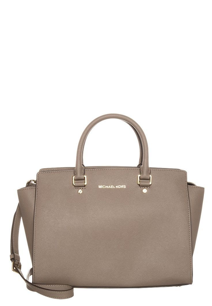 c60011f61 Tendance Sac 2017/ 2018 : Description MICHAEL Michael Kors – Sac à main –  marron, 360€ - #Sacs | Bolsas | Pinterest | Bolsas de couro, Bolsas and  Couro