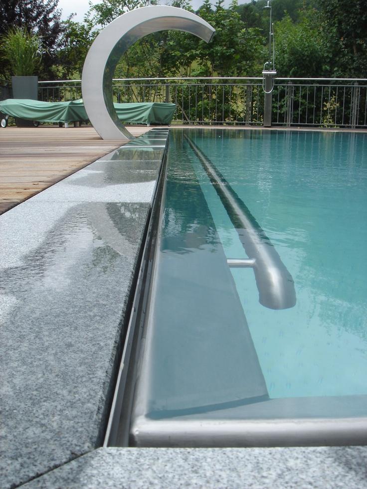 Ber ideen zu schwimmbad bauen auf pinterest for Schwimmbad bauen