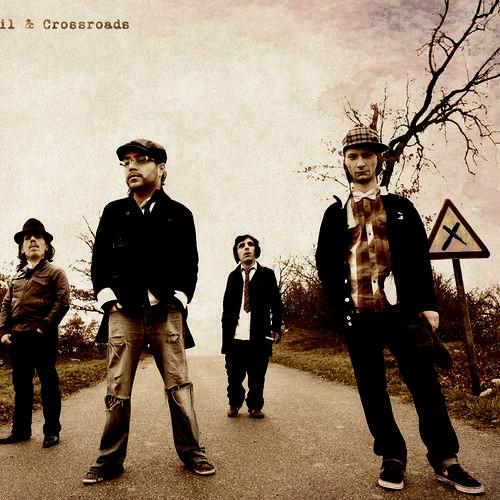 Scarecrow - AINT GOT NO CHOICE (free dl) by SCARECROW - Blues Hip Hop #Blues #Music https://playthemove.com/scarecrow-aint-got-no-choice-free-dl-by-scarecrow-blues-hip-hop/
