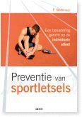 Preventie van sportletsels : een benadering gericht op de individuele atleet -  Staes, Filip (redacteur) -  plaats 617.3 # Sportgeneeskunde