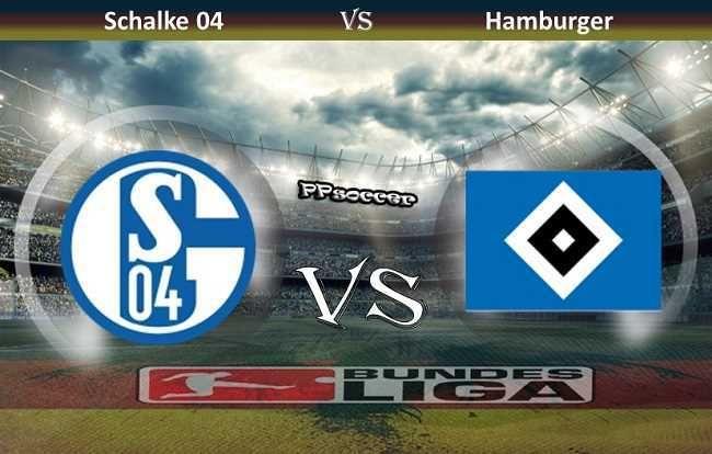 Schalke 04 vs Hamburger Prediction 13.05.2017