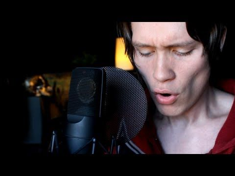 KANSAS - CARRY ON MY WAYWARD SON (Cover) - YouTube OK I've never been much of a cover artist fan, but this guy's pretty good