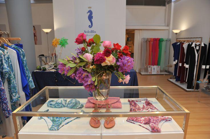 Color Your Summer - Boutique