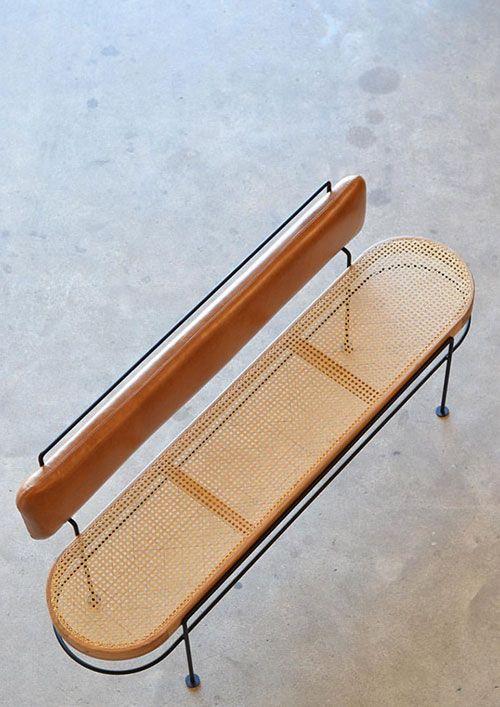 Furniture Designer: Atelier Gustavo Bittencourt
