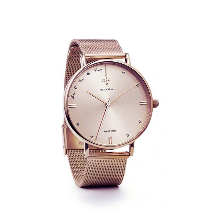 Assez Les 25 meilleures idées de la catégorie Marque de montre femme sur  VZ28