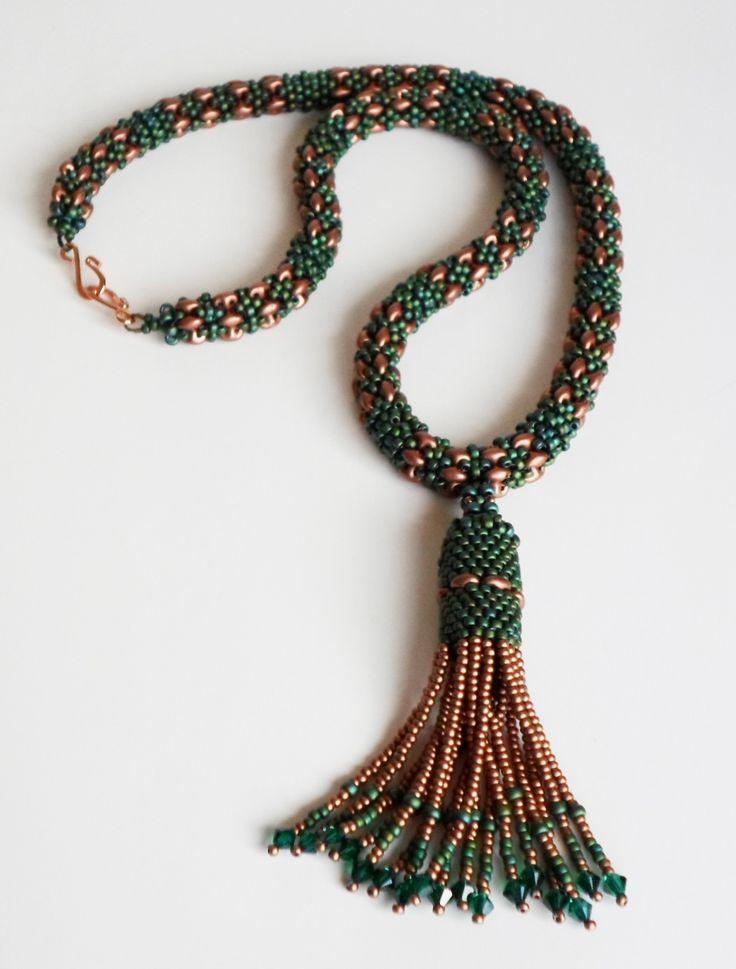3052 Daydreamer pendant necklace       $135   by Darlene Pfahl