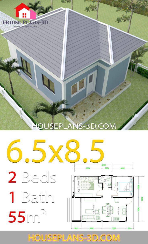 830fe1e46e0dacffb854a458db5955e6 - 36+ Small House Design 3D Model Images