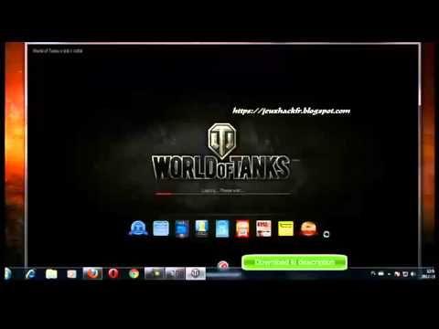 Tailler et Site Web de à jour: Telecharger: http://jeuxhackfr.blogspot.com/  World of Tanks Hack-World of Tanks tricher  illimité Caractéristiques vous permettra d'obtenir de l'or illimité et pièces de monnaie dans votre compte gratuitement. Ce World of Tanks Hack hack est nouveau et fonctionne avec tous les sistems d'exploitation. Y compris Mac OS!